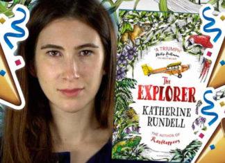 L'Esploratore di Katherine Rundell