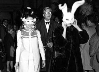 La festa del secolo: Il Ballo in bianco e nero di Truman Capote