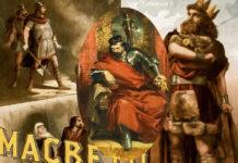 Macbeatha Re degli Scozzesi che Shakespeare chiamò Macbeth