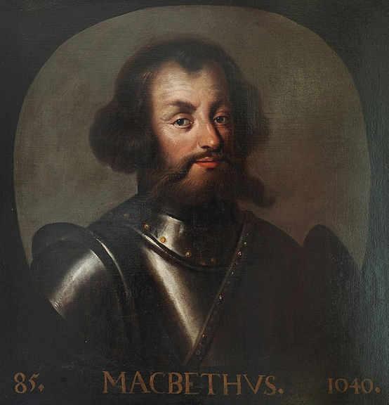Macbeatha (Macbeth o Mac Bethad o mac Findlaích, 1005 – 15 agosto 1057)
