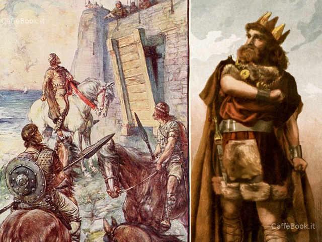 Macbeatha Re degli Scozzesi che Shakespeare chiamò Macbeth 2