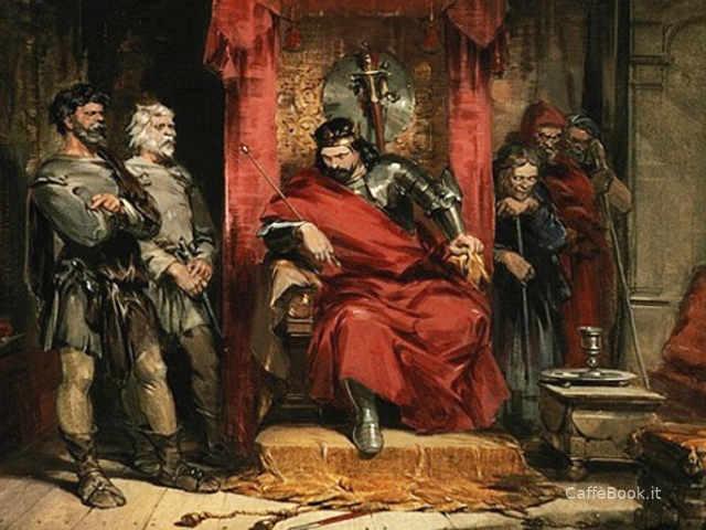 Macbeth la tragedia di Shakespeare