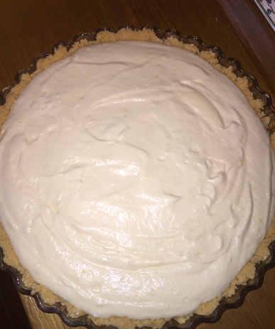 Cheesecake Ricotta e Mascarpone da infornare