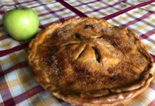 Apple Pie (o Torta di Mele)