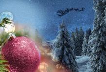 100 modi di fare gli Auguri di Buon Natale in tutto il Mondo