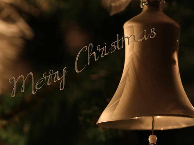 Merry Christmas gli Auguri di Buon Natale più conosciuti al mondo
