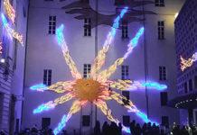 2019-2020 Quando le Luci d'artista illuminano Torino