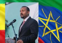 Abiy Ahmed Ali e il Nobel per la Pace 2019 e per l'Emancipazione dell'Africa