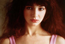Babooshka di Kate Bush