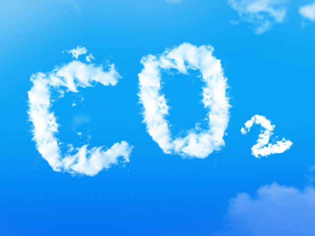 Il Charney Report e la CO2