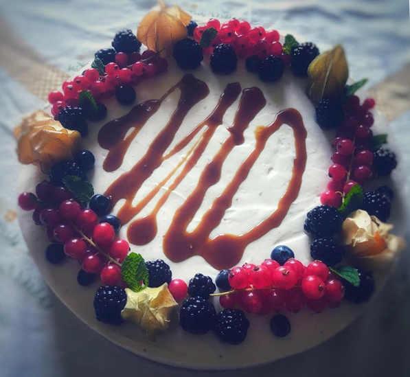 La ricetta semplice del Cheesecake ricotta e mascarpone