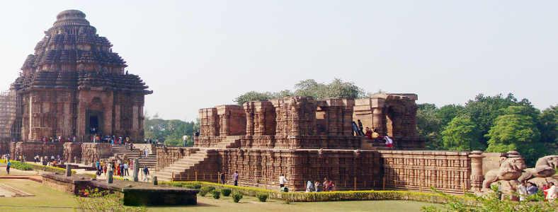 Tempio del Sole di Konarak o Konark