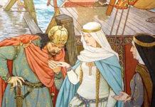 Malcolm III e Margherita di Scozia: La Bella e la Bestia