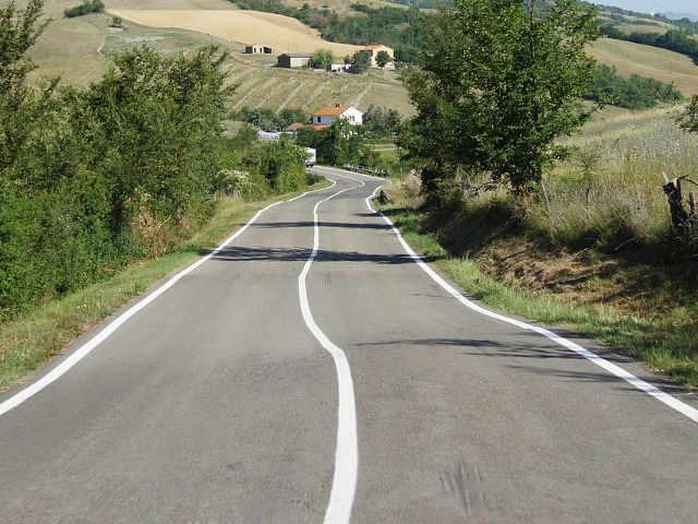 Manutenzione delle strade italiane