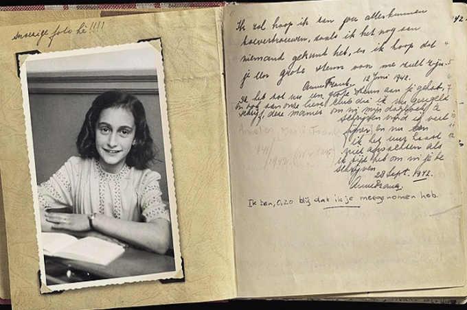 I diari dell'Olocausto Shoah