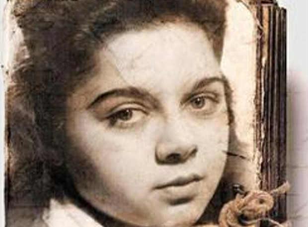 I diari dell'Olocausto, Shoah: il diario di Mary Berg