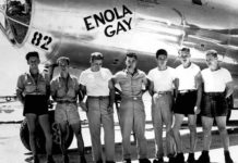 Enola Gay degli Orchestral Manoeuvres in the Dark