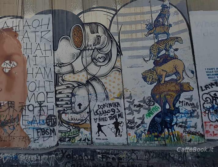 I Murales Palestinesi 3