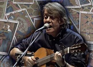 Volta la carta di Fabrizio De André, poesia in una filastrocca