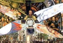 3 muralisti messicani: i tre grandi dell'arte del Messico