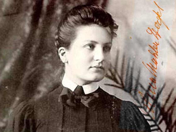 Alma Maria Schindler Fascino, passione e contraddizione tra le righe di una Femme Fatale