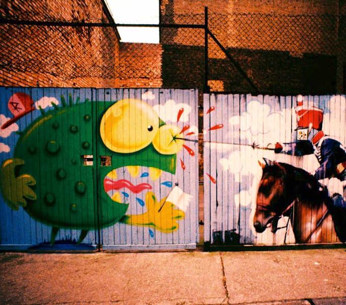 Conor Harrington murales 7