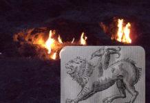 Dalle rocce del Monte Chimera, che bruciano da millenni, alla nascita della vita sulla Terra