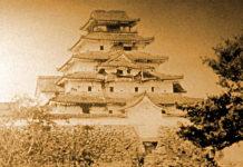 I Byakkotai, i giovani samurai ricordati da una colonna romana