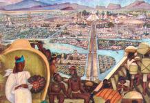 Aztechi, il popolo che viaggiava nel sogno