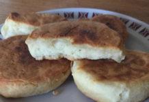 Pizzette con ricotta senza glutine veloci e sofficissime