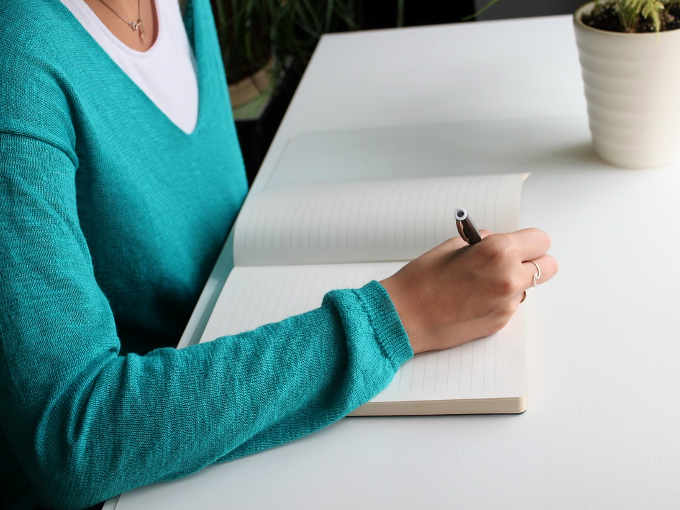 Invito a scrivere