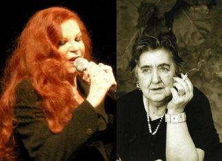 Sono nata il 21 a primavera cantata da Milva dalla poesia di Alda Merini