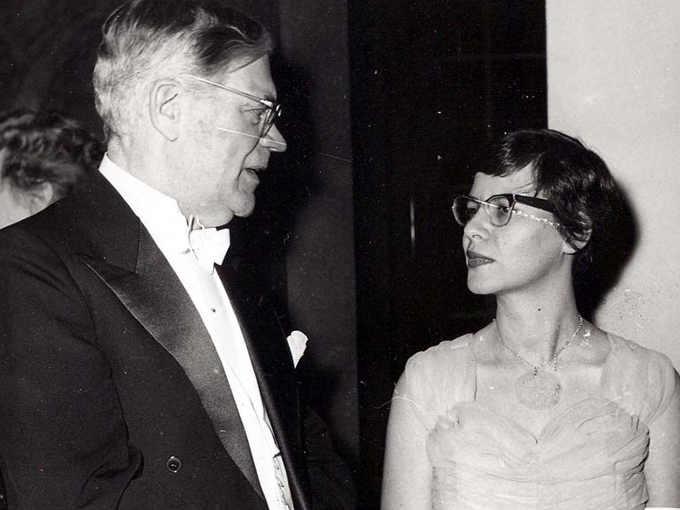 Il ritiro del Premio Nobel