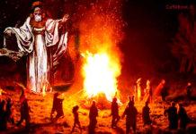 Invito alla Festa di Bealtaine