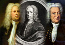 John Taylor l'oculista che rese ciechi Bach e Handel