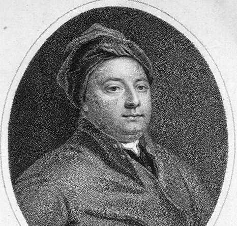 William Cheselden