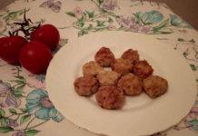 Polpette di carne e Ricotta senza uova Morbidissime
