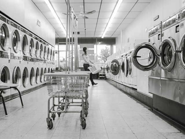 La microplastica e la lavatrice 1