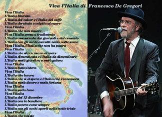 Viva l'Italia di Francesco De Gregori Ligabue