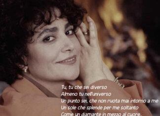 12 maggio Mia Martini in canzoni e parole