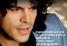 Angelo di Francesco Renga, testo e storia di una canzone per la mamma e per la figlia ...