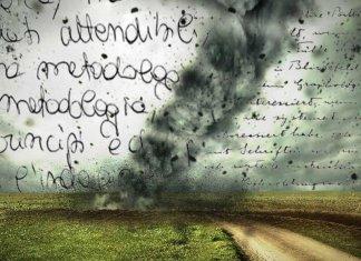 Colpiti nell'oralità la scrittura durante e dopo il Covid19