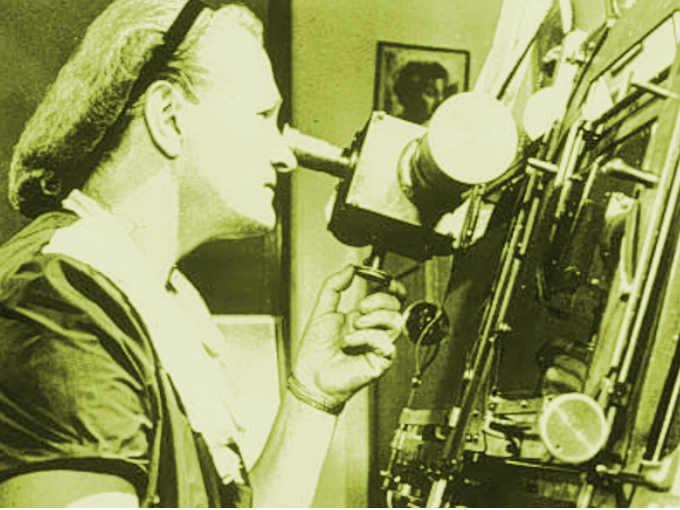 Cecilia Payne Gaposchkin e la struttura della Via Lattea