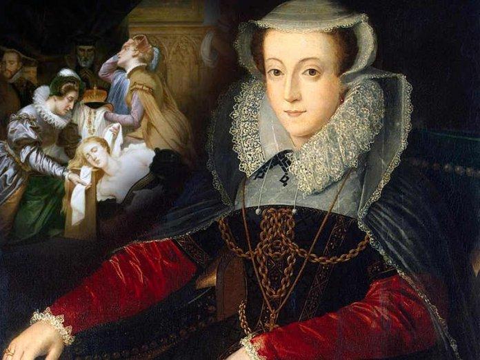 Maria Stuarda, il mito della regina martire