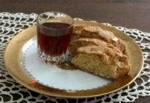 Cantucci morbidi con Vin Santo alle mandorle ricetta semplice