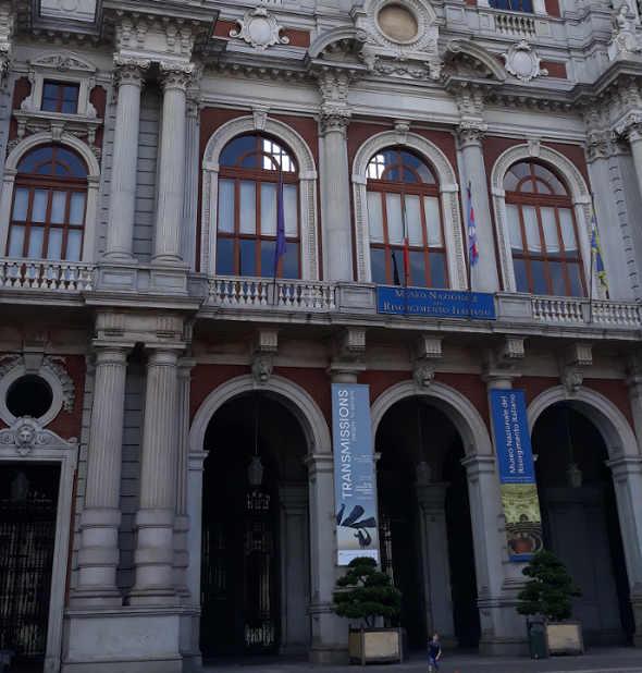 Il Museo Nazionale sul Risorgimento Italiano