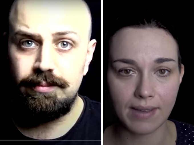 Associazione Tlon: Maura Gancitano e Andrea Colamedici