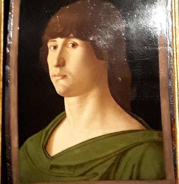 Foto della Mostra su Andrea Mantegna 2
