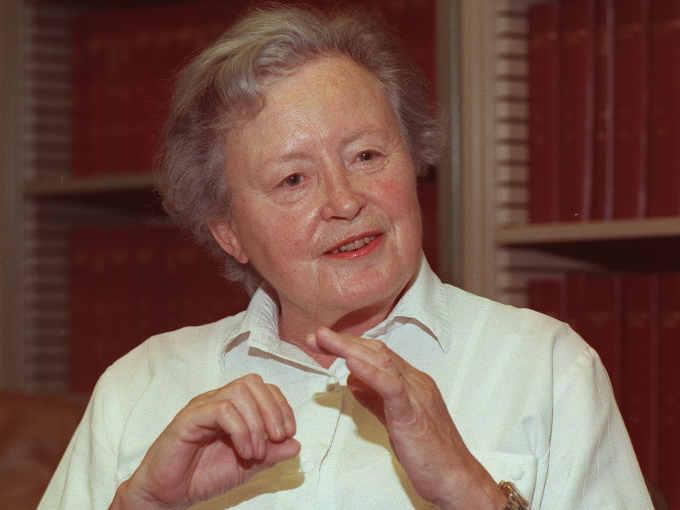 Margaret Burbidge e la lotta per la parità di genere delle scienziate