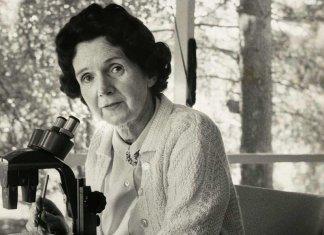 Rachel Carson: una pioniera nella lotta contro i pesticidi